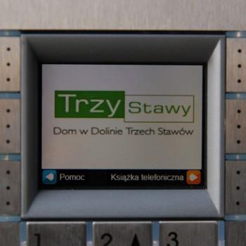 Trzy Stawy - Katowice