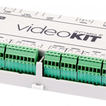 2N IP Video Kit