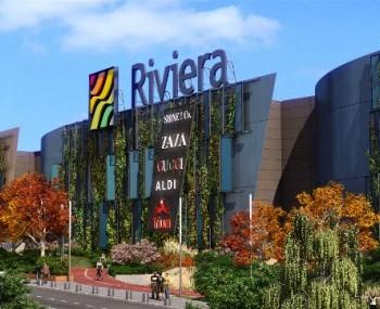 CH Riviera w Gdyni