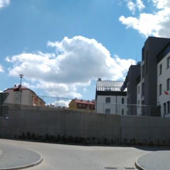 Bruskiego - Orunia