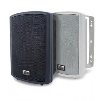 2N SIP Speaker, Wall