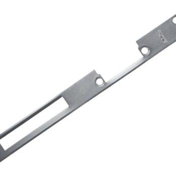 BS16-245-O - Blacha płaska elektrozaczepu wąskiego 245 mm