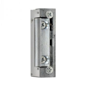 ES16-S1124-B - Elektrozaczep symetryczny wąski 16mm z blokadą