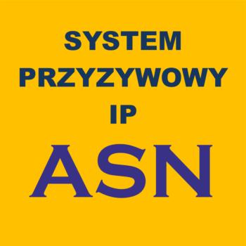 System przyzywowy IP ASN